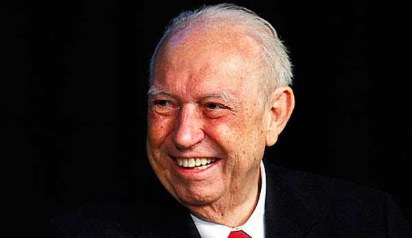 Morre o ex-vice-presidente José Alencar