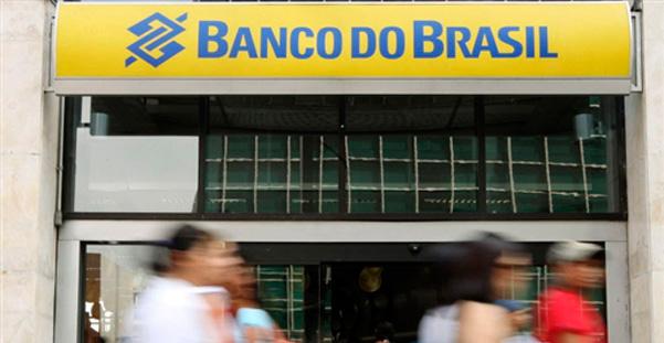 CONCURSO: Banco do Brasil e 12 órgãos abrem inscrições para 1,4 mil vagas