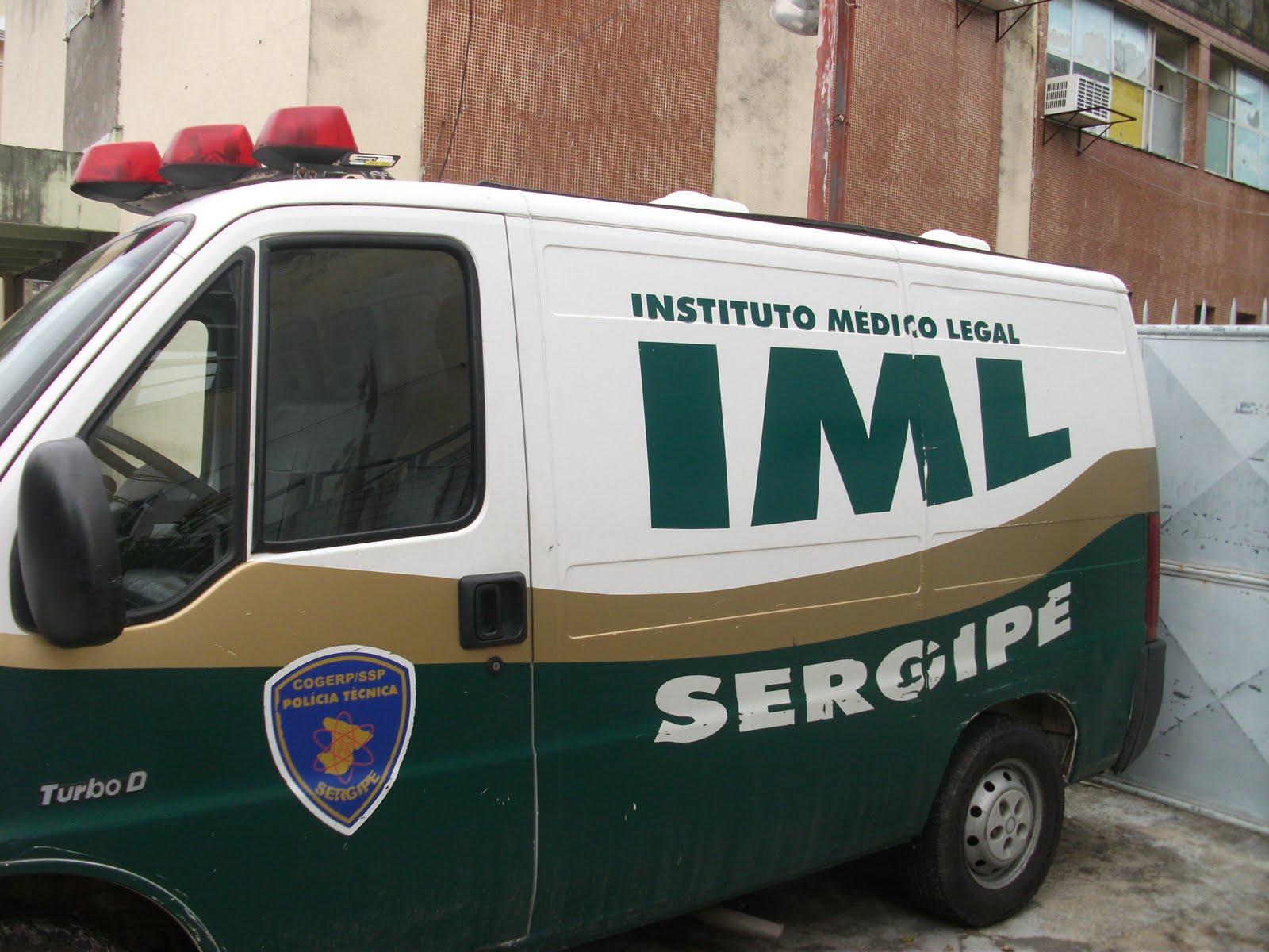 IML registra 4 mortes nas últimas 24 horas, das quais 3 por acidente com moto e 1 eletrocutado.