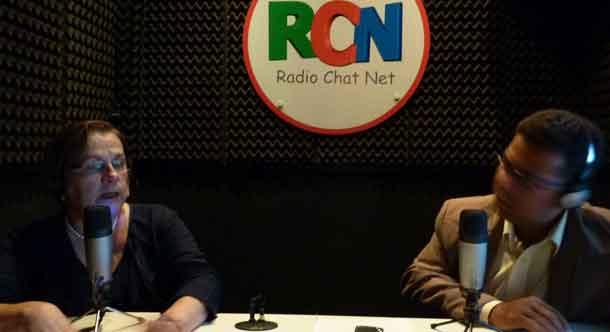 Deputada Ana Lúcia fala sobre a lei do Piso na RCN no Programa Imprensa1