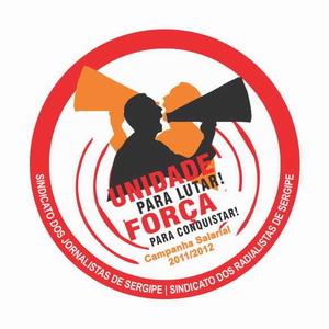 Radialistas e jornalistas dizem 'não' à contraproposta patronal