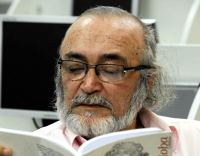 Faleceu na tarde de Domingo, 17 o Jornalista Cleomar Brandi