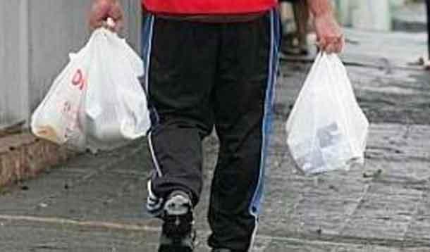 Projeto proíbe uso de sacolas plásticas convencionais