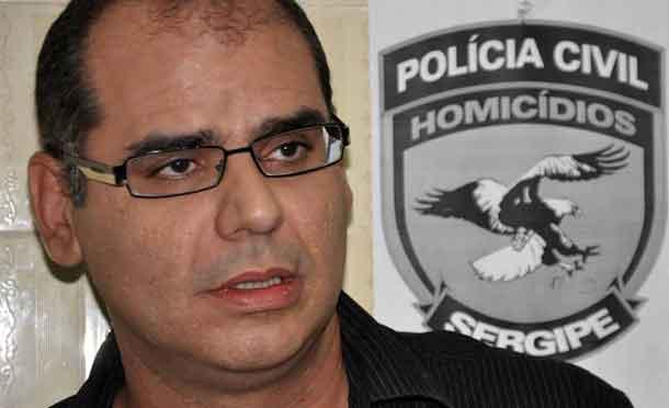 Policia prende dono de oficina acusado de realizar desmanches de carros de origem duvidosa