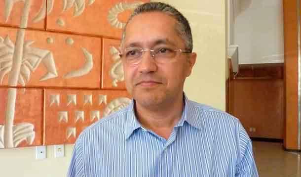 Lideranças reafirmam apoio à candidatura de Adierson Monteiro