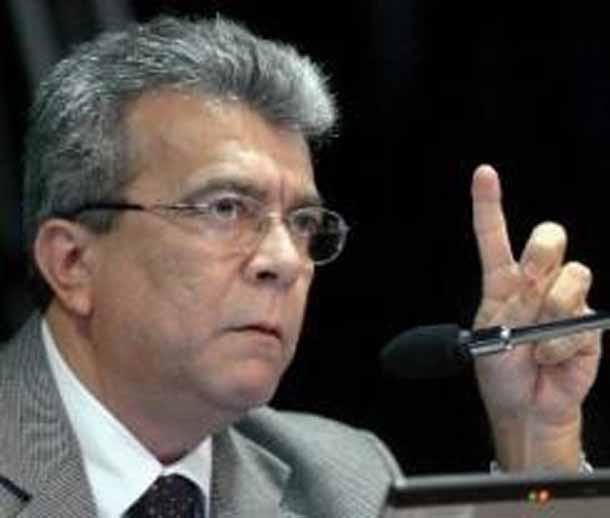 Almeida critica governo, oposição e quer fechar um ciclo perverso e decadente