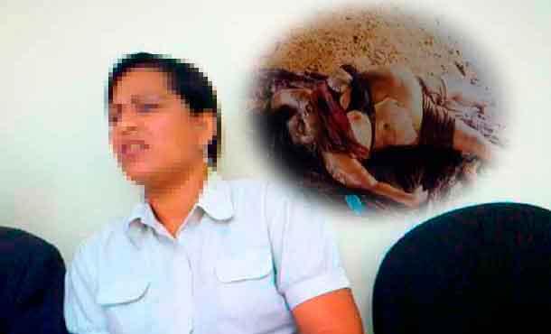 Acusada de raptar bebê, matar mulher e ocultar cadáver é presa pela polícia civil
