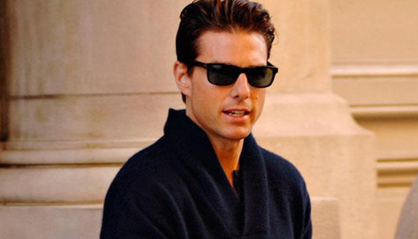 Tom Cruise e família vêm ao Brasil, diz jornal