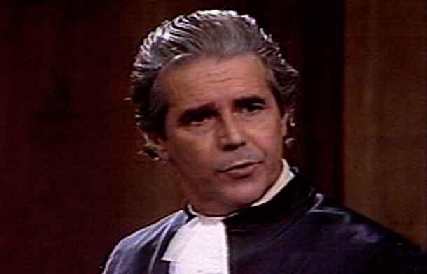 Ator da Globo Adriano Reys morre aos 78 anos