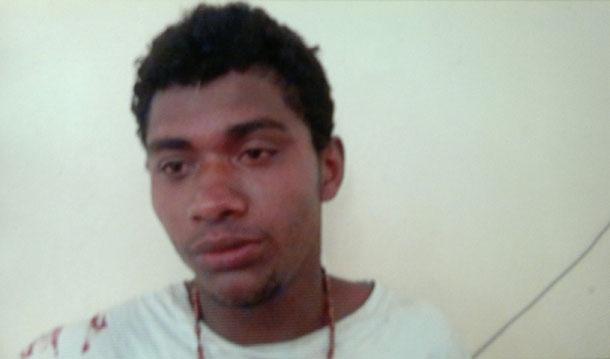 'Minha intenção era matá-lo', disse o estuprador.