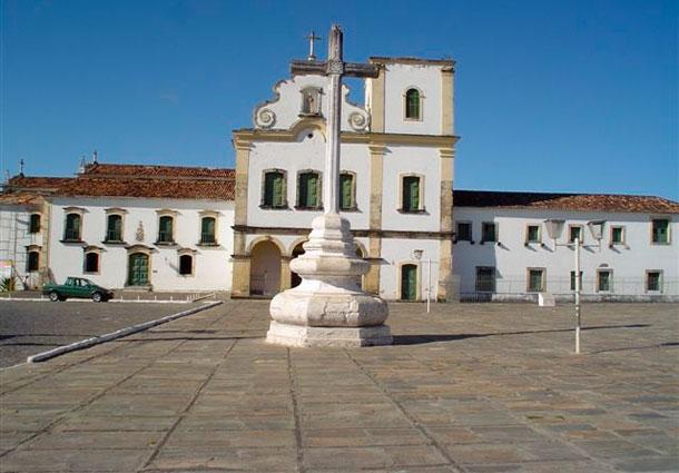 Ministério Público ajuíza ações contra o município de São Cristóvão