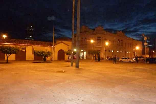 Prefeitura inaugura posto de  saúde no mercado central