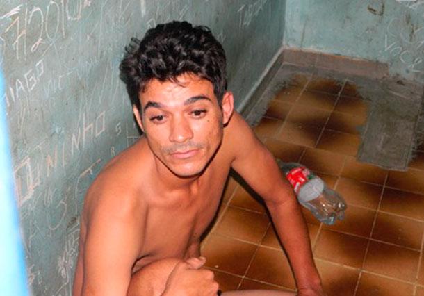 Acusado de matar policial em Sergipe é preso em AL