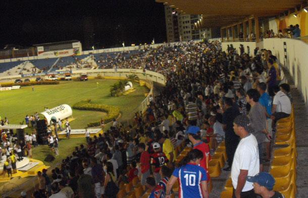 Sergipe promoveu jogo solidário