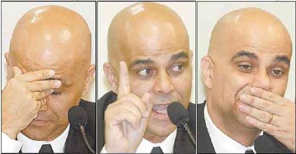 Juiz manda soltar Marcos Valério