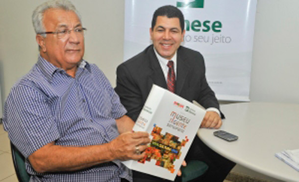 Vice –governador Jackson Barreto será coordenador de campanha