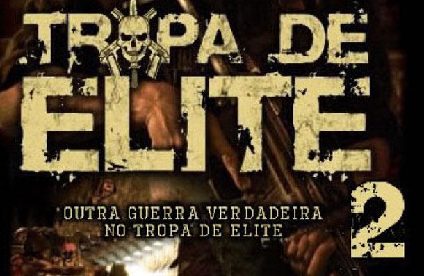 OSCAR 2012: Tropa de Elite 2 está fora da disputa