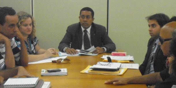 Audiência pública discute irregularidades em concurso