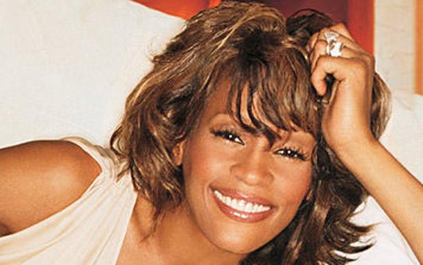 Morre aos 48 anos , a cantora Whitney Houston