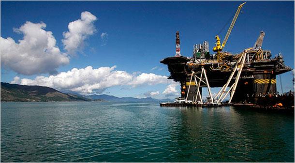 Petrobras, a empresa dos sonhos dos executivos