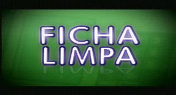 Lei da Ficha Limpa poderá ser adotada também no Poder Executivo