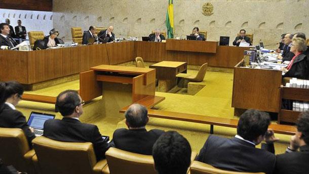 Lei da Ficha Limpa já tem votos suficientes