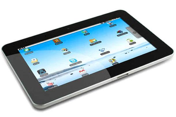 Professores do ensino médio serão os primeiros a usar o tablet nas escolas públicas
