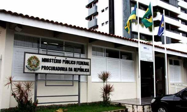 MPF pede bloqueio de bens do ex-prefeito de Monte Alegre
