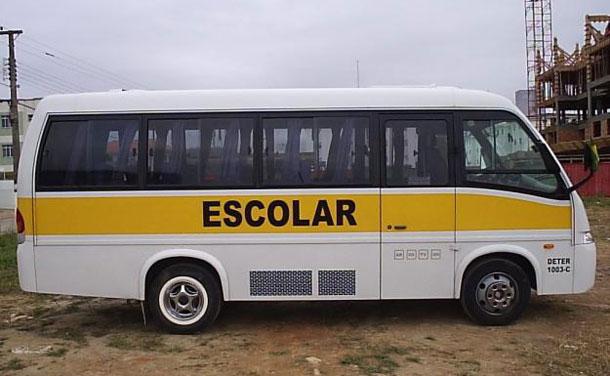 SOCORRO renovação de carteira do transporte escolar segue até o dia 13 de abril