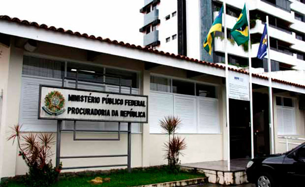 Ex-prefeito de Gararu é mais uma vez processado pelo MPF
