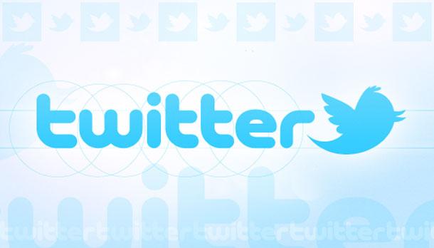 Twitter em campanha só a partir de julho