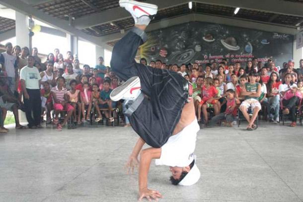 Festival de Esporte, Cultura e Arte começa neste sábado, 14