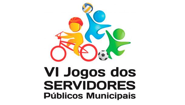 Estão abertas as inscrições para a 6ª edição dos Jogos dos Servidores