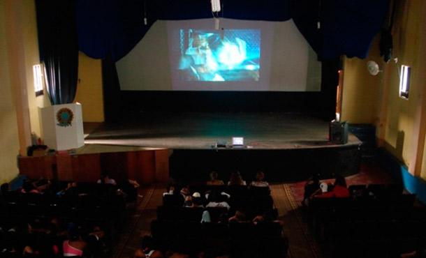 Prefeitura de Aracaju leva o cine para periferia