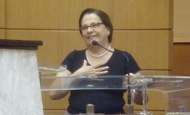 Deputada Ana Lúcia destaca abertura do Circuito Cultural de Aracaju
