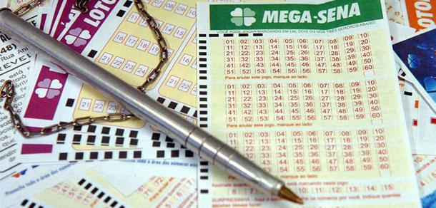 Mega-Sena sorteia R$ 5,5 milhões nesta quarta-feira