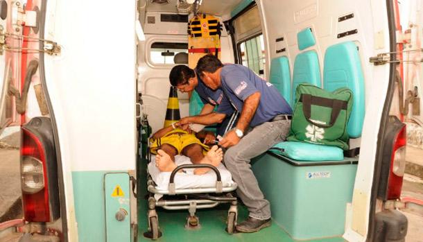 Serviço de atendimento de Urgência é destaque em município sergipano