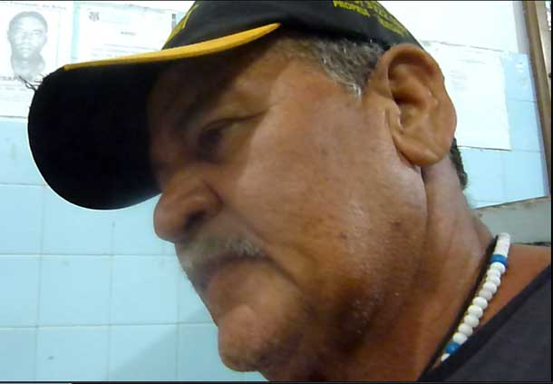 VIDEO ! Curandeiro acusado de realizar abuso sexual contra uma adolescente conta tudo