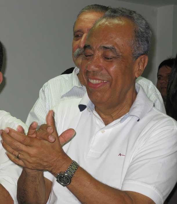 A verdade sobre o PSDB em Sergipe; projeto de João não é a prefeitura