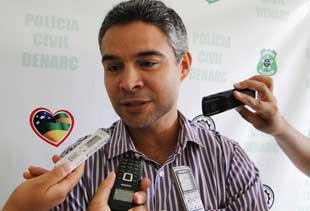 Paulistas são presos em Sergipe com cocaína e crack dentro de micro ondas