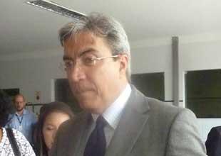 Governador Déda suspende sua agenda administrativa e política