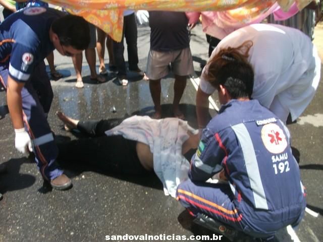 Policial civil morre em acidente grave na SE 100