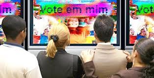 Procuraria Eleitoral  recomenda retirada de propaganda