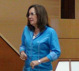 Goretti Reis apresenta balanço da saúde de Aracaju
