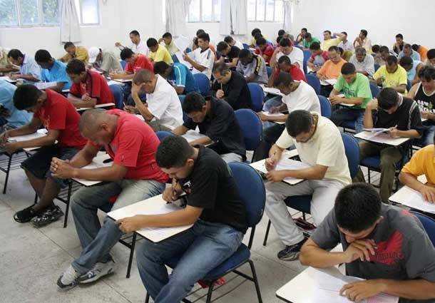 Defensoria Pública abre vagas para estágio remunerado no curso de Direito