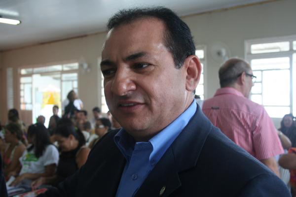 Valmir Monteiro disse que vai liderar a oposição na AL, pelo menos, até o começo do ano