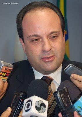 Deputado André Moura emite nota  sobre decisão judicial que o condenou