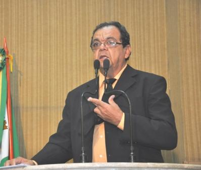 Vereador quer  transparência  na votação final do Plano Diretor