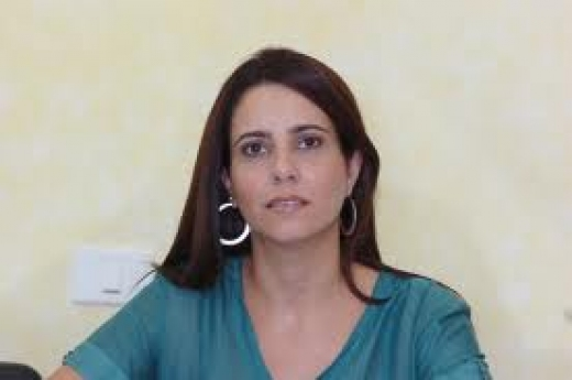 Prefeita Lara Moura