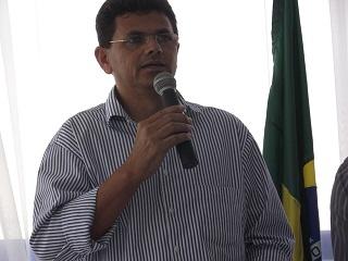 Valmir de Francisquinho anuncia secretariado